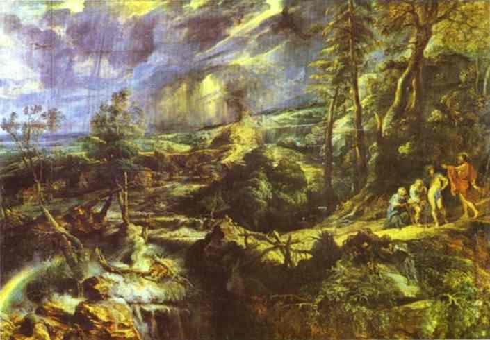 Rubens-Baucis-and-Philemon