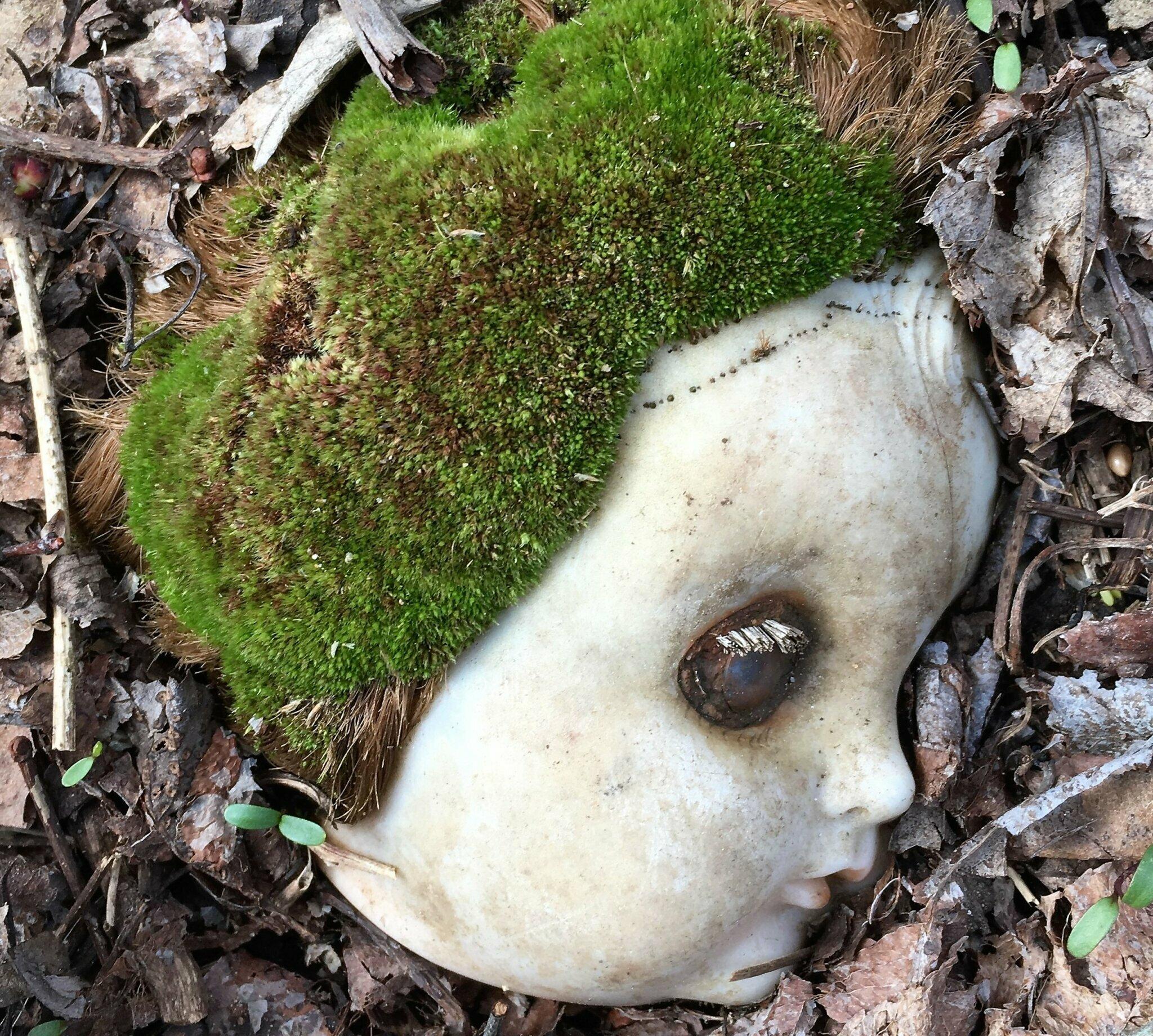 Dolls Head Fresh Kills 2